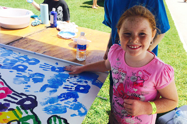 Moving Forward Together: Blacktown Peace and Harmo