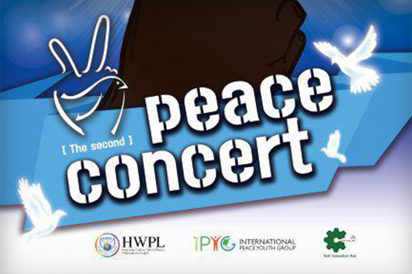 Small Peace Festival Held in South Sudan
