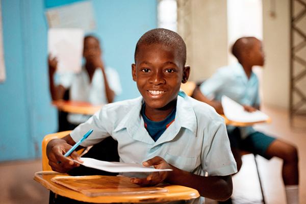 Universal Children's Day: Children Deserve the Rig