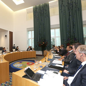 HWPL International Law Peace Committee