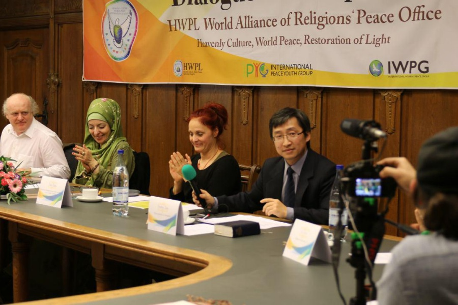 The Peace Office Meetings have become a global movement, and an increasing number of influential religious leaders are now going beyond their traditional roles and work as messengers of peace.